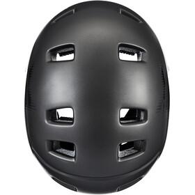 KED Risco Helmet black star matte